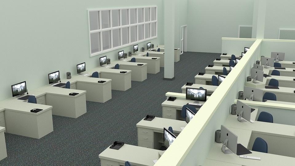 Entreprise - Bureau et PC