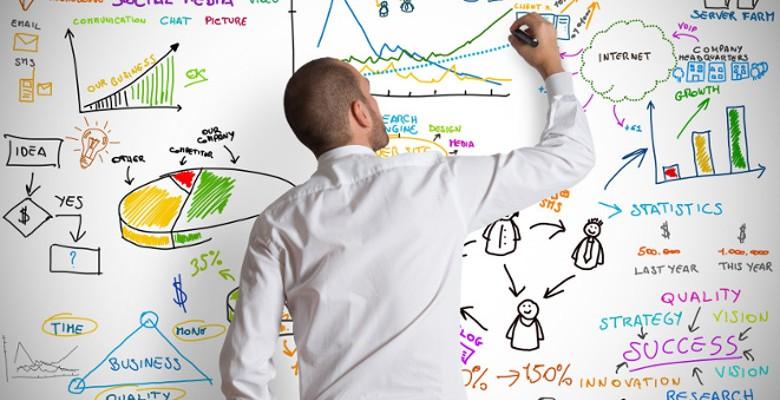 Le tableau de bord, outil de la transformation digitale des entreprises
