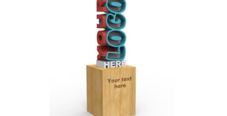 Marketing événementiel : envoyer des invitations sur les trophées 3D