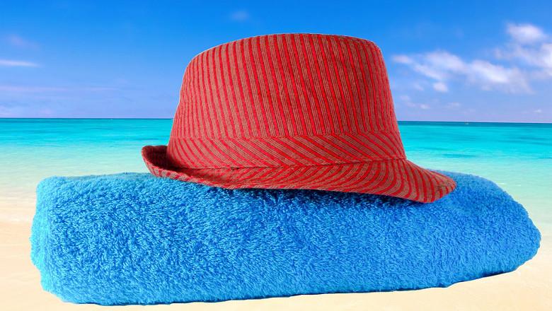 plage-serviette