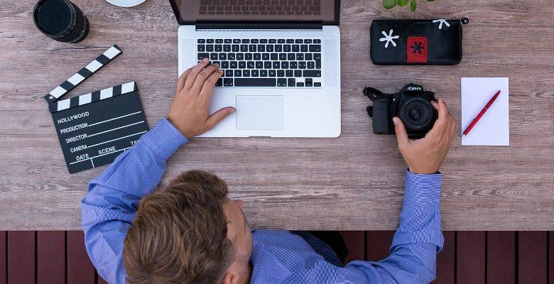 Les apports d'un site web pour la notoriété d'un freelance