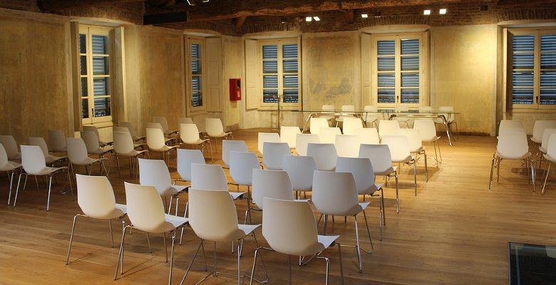 Les règles d'or pour l'organisation des séminaires d'entreprise
