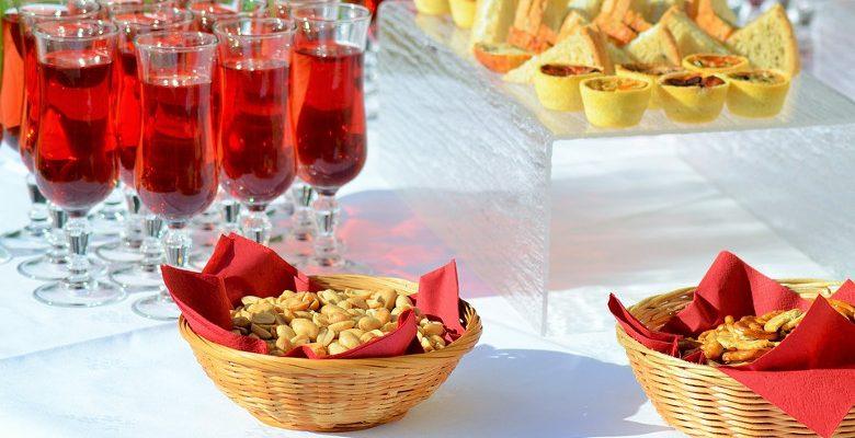 Cocktail et buffet : deux évènements très intéressants pour les entreprises