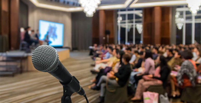 Comment réussir à bien parler en public