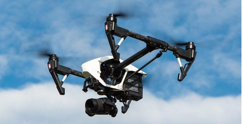 Pourquoi opter pour la captation vidéo par drone pour son entreprise ?